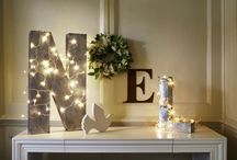 Christmas 2013 Interiors Ideas / Ideas for the perfect cosy Christmas at home in 2013 from Richard Grafton Interiors. Beautiful festive accessories and furniture.