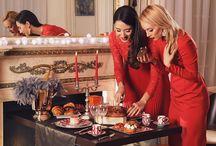 Sedinta foto cu Fabuloasele Diana si Alina