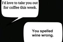 wine funnys