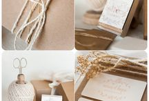 Packaging and branding
