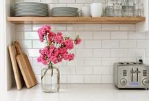 Kitchen Wall Tile / Kitchen wall tile inspiration for your next home project.