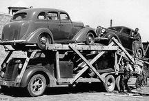 Vintage Tows
