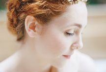 Spring an Summer hair styles wedding season