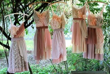 A Bit Girly... / when I was little I hated dresses... then that changed dramatically  / by Lydia S.