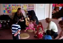 Special Needs Music Activities / Special needs music activities, resources, tips, lessons, songs, games, movement, manipulatives for children between 3 and 12.