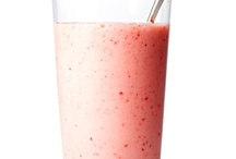 Smoothies / by Tabitha Gibson