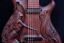 Guitars / Music