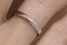 Gyűrűk/Karkötők