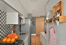Cozinha/Espaço Goumert
