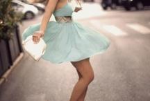 Looks & Fashion / What I like and what I want.