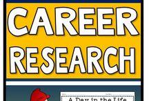 Classroom: Career Exploration
