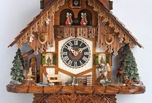 coo coo clocks