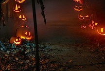 Ideias p/ Halloween