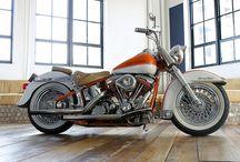 les motos les plus cosmiques