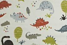 Draperii colorate copii - Playtime Prestigious / Pentru un plus de culoare si foarte multe zambete! Dezvolta imaginatia copilului tau cu ajutorul acestor modele de draperii colorate, din Colectia Playtime Prestigious. Copilul tau trebuie sa inceapa fiecare zi cu un zambet, iar aceste materiale textile destinate draperiilor si tapiteriilor vor anima camerele celor mici. Colectia dispune de modele draperii cu: animale, fluturi, barcute, masinute, sirene, buline, stelute si modele in dungi colorate.