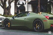 cool cars / autos