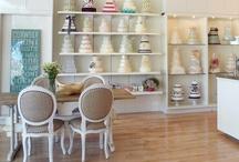 Cake Shop/corner
