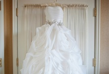 Wedding dresses / by Brittani Watson