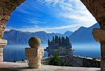 I'd love to see in Montenegro...