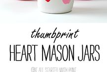 Valentines projects / fun crafts