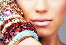 Beauty & Fashion / by Becky Caprara