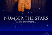 Numbers The stars