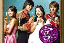 Favorite Korean drama