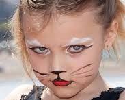 παιδικό μακιγιαζ