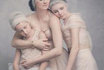 artystyczna fotografia rodzinna