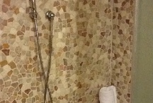 Bathroom / by Caity Vill