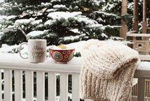 My Weird Love For Winter