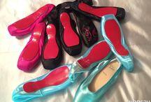 παπούτσια για χορό