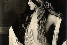 Gypsy......Bohemian.... / Love the free spirits..