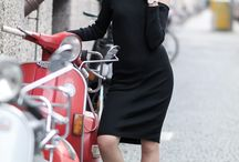 Streetstyle Inspirationen / Streetstyle, Casual, Lässig, Alltagstauglich, Fashion, Mode, Coole Looks, Looks, TheRubinRose
