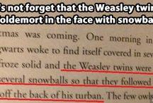 Simply Hogwarts