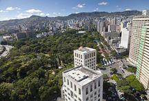 Belo Horizonte / by Maria Clara Coimbra
