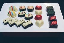 Desserts for Weddings / Sweets for your Sweets