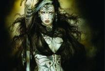 Fantasy and Mytology