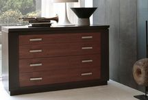 Cassettiere/Comò   Chest of drawers - Contemporary Collection
