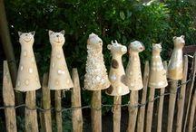 poterie jardin