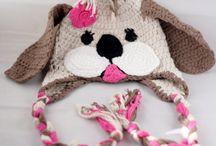 Crochet / by Kamari Foxx