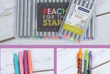 Pens ~ Pens ~ Pens