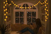 pokojee  ^.^ / Znajdziesz tu najlepsze inspiracje dla dziewczęcego  pokoju i te które planuje na swój własny!  Może  kiedy będziesz miała remont wypróbujesz  któryś z tych pomysłów ?