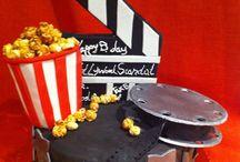 enjoy the sweetness / cake cake cake and cake too