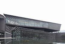 Architecture / by TelaeTotusTerra Archi teckto