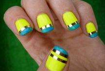 kind of nails I like