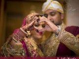 Afshana weds Umar