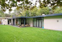 Van der Doelen Architectuur 9 / nieuwe bungalow