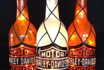 All things Harley Davidson..