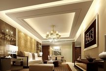 Design ideas - False ceilings